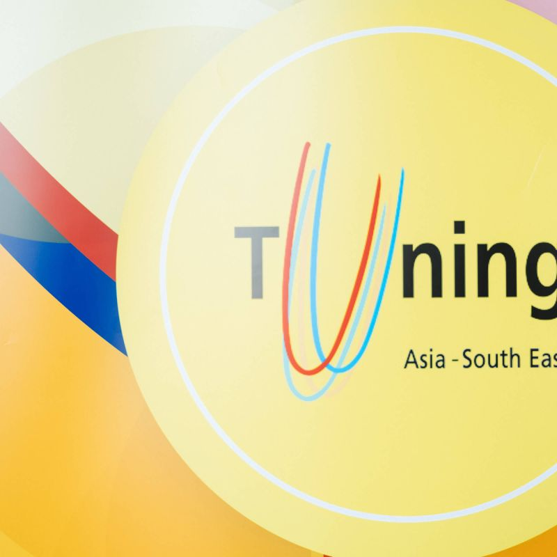 The 2nd Tuning Asia-Southeast Policy Forum and General Meeting